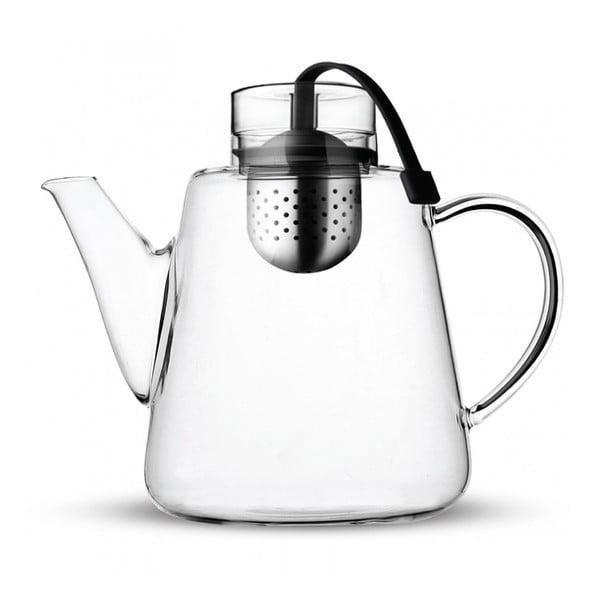 Čajová kanvica so sitkom Vialli Design Tea, 1,5 l