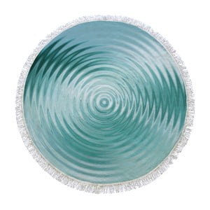Okrúhla osuška Water Ring, ⌀105cm