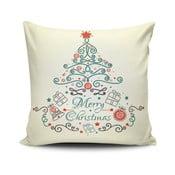 Vankúš Christmas Tree With Gifts, 45x45 cm