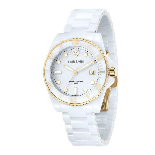 Pánske hodinky Swiss Eagle Glacier SE-9051-22