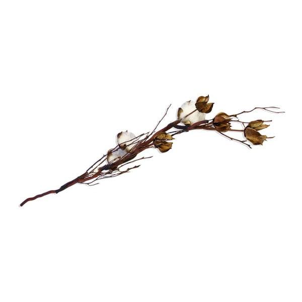 Umelé kvety Cane Cotton