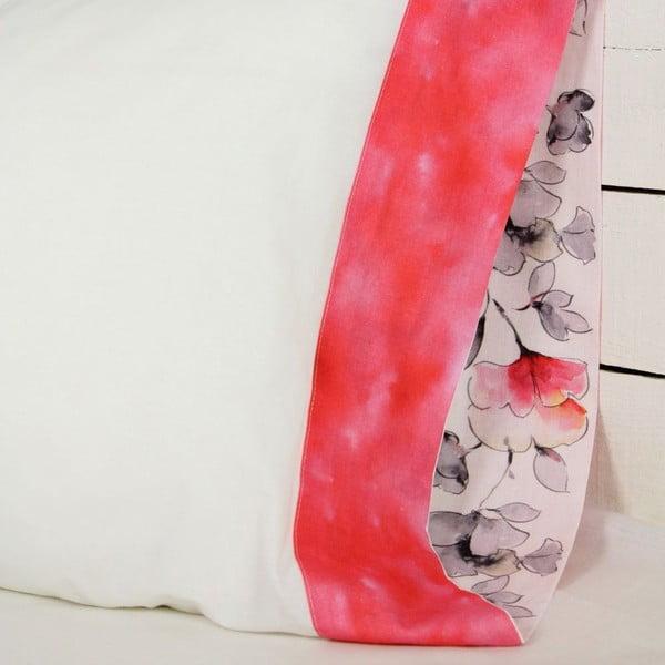 Obliečka na vankúš Water&Colour, 50x80 cm