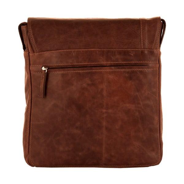 Pánska taška Vintage Brown