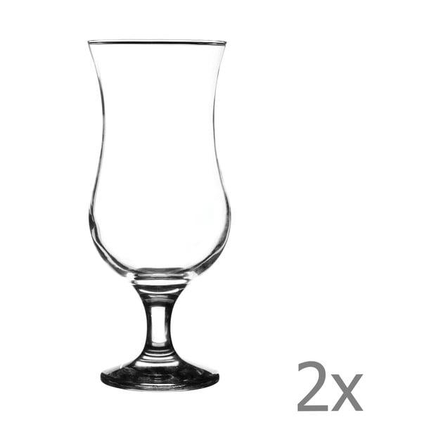 Sada 2 pohárov Entertain Cocktail, 420 ml