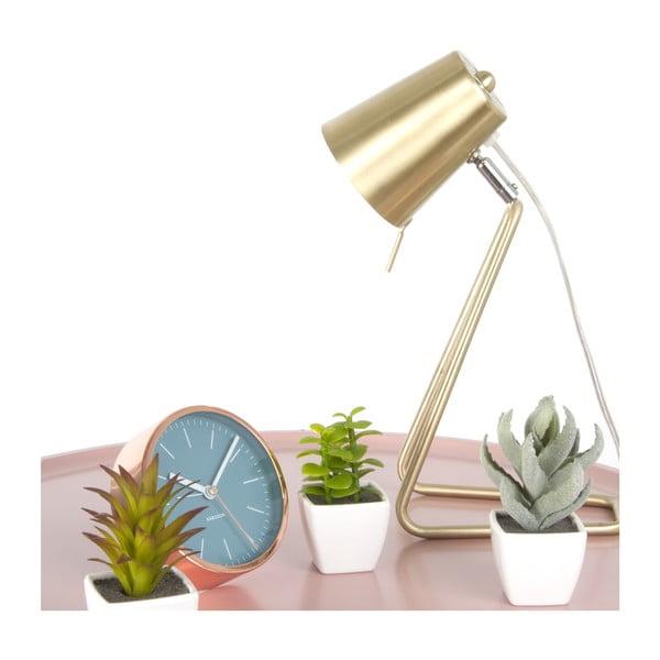 Stolová lampa Present Time Z Metal
