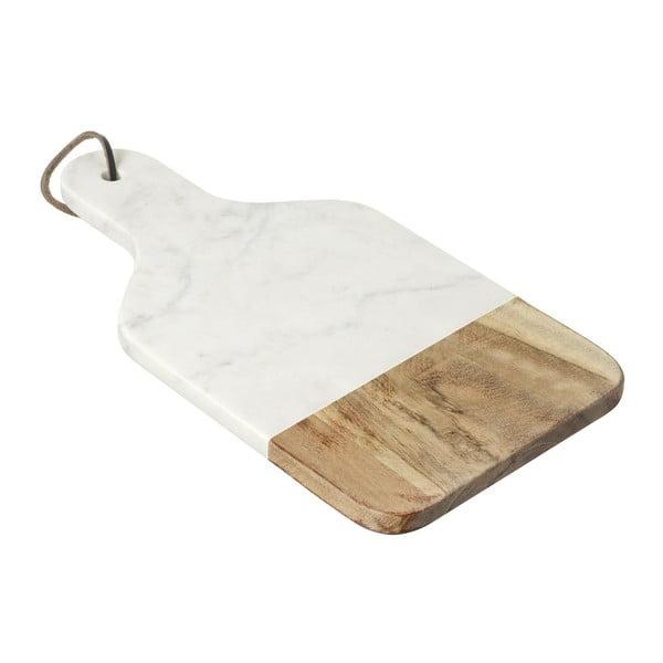 Doska na krájanie Parlane Marble Paddle