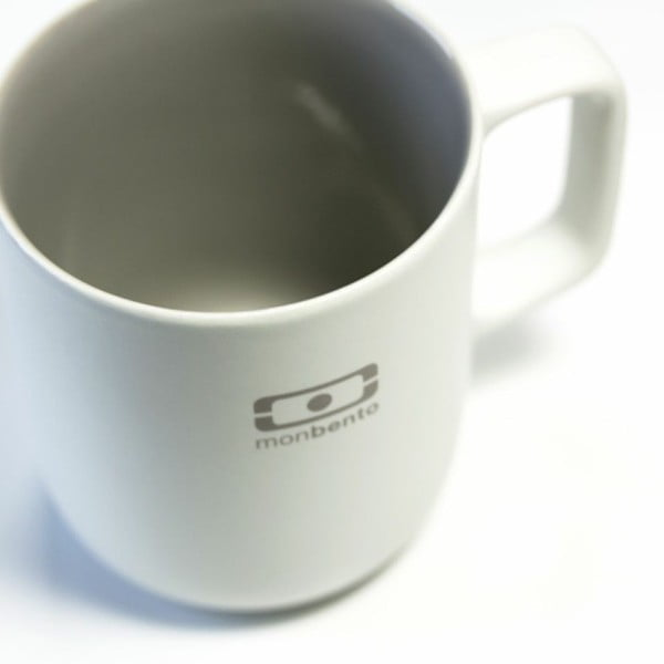 Porcelánový hrnček Mug Grey