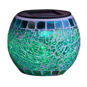 Vonkajší LED lampáš Best Season Mosaic