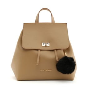 Svetlohnedý batoh Laura Ashley Hoxton