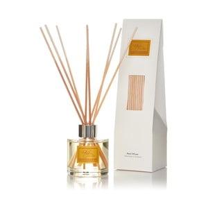 Difuzér s vôňou kadidla a myrhy Skye Candles, dĺžka intenzity vône 8 týždňov