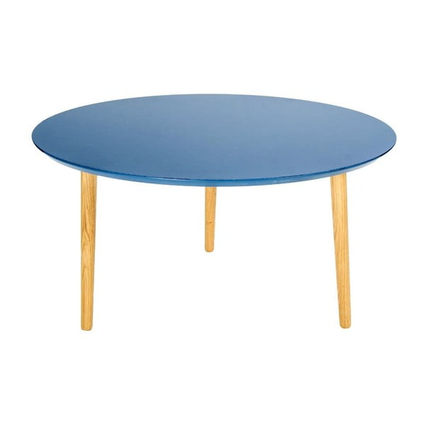 Konferenčný stolík Blow Blue