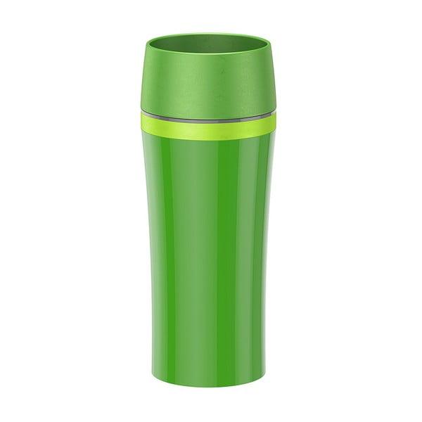 Cestovný termo hrnček Mug Fun Green