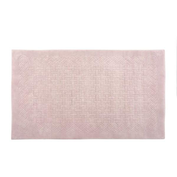 Koberec Kubwa Violet, 160x230 cm