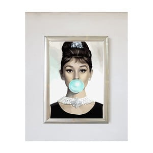 Obraz Piacenza Art Bubble, 30 × 20 cm