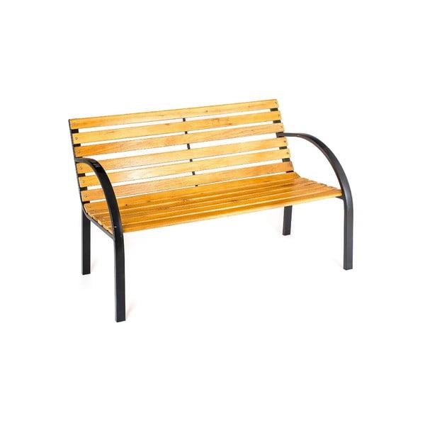 Záhradná lavica Tanssi