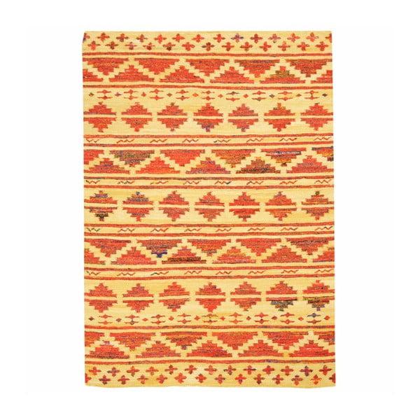 Vlnený koberec Bakero Sari Silk,60x90cm