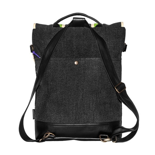 Batoh Mum-ray Bagpack II Green