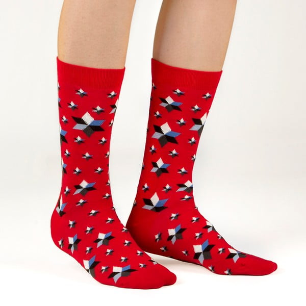 Ponožky Galaxy B, veľkosť 41-46