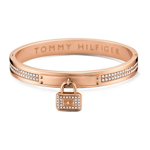 Dámsky náramok Tommy Hilfiger No.2700711