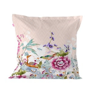 Bavlnená obliečka na vankúš Happy Friday Pillow Cover Kyoto, 60 × 60 cm
