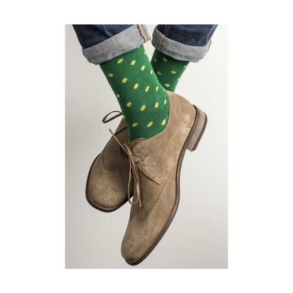 Unisex ponožky Funky Steps La Style, veľkosť 39/45