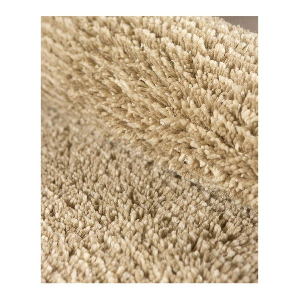 Vlnený koberec Dama 611 Beige, 120x160 cm