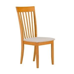 Drevená jedálenská stolička SOB Merano