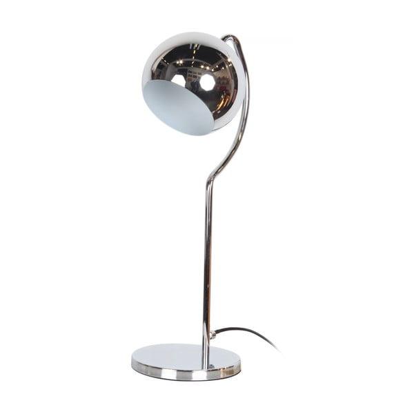 Chrómová stolová lampa Red Cartel Shabby