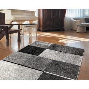 Koberec Webtappeti Intarsio Grey, 140x200cm