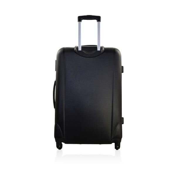 Cestovný kufor Stockholm L
