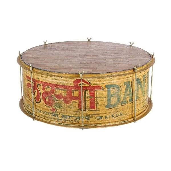 Odkladací stolík Big Band