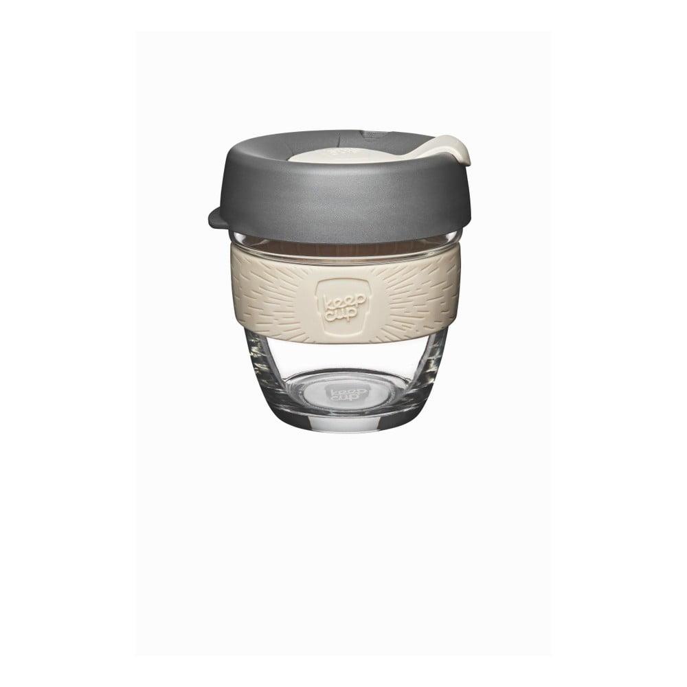 Cestovný hrnček s viečkom KeepCup Brew Chai, 227 ml