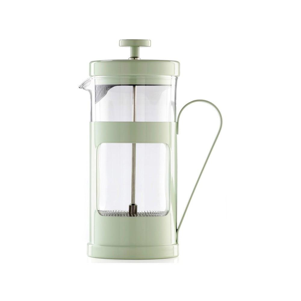 Zelen french press creative tops la cafetiere green bonami - La cafetiere french press ...
