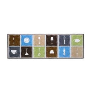 Kuchynská rohožka Hamat Kitchen Accessories, 50x150cm