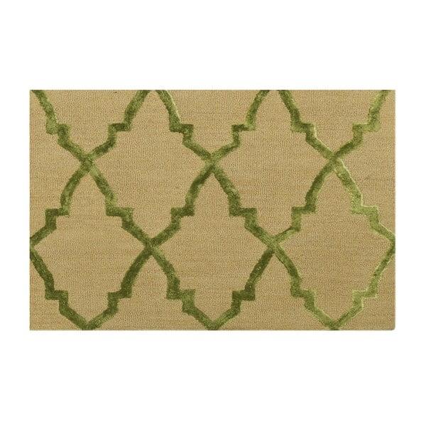 Vlnený koberec Kohinoor Soft, 153x244cm