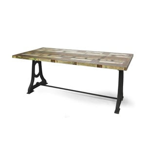 Jedálenský stôl Novita Pranzo