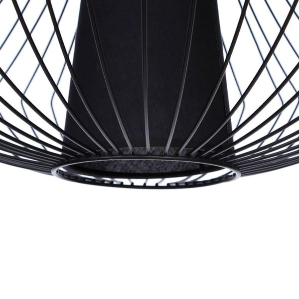 Stropné svetlo Vintage Cage, 36x46 cm