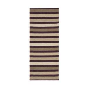 Vysoko odolný koberec Baia V11, 60x180 cm