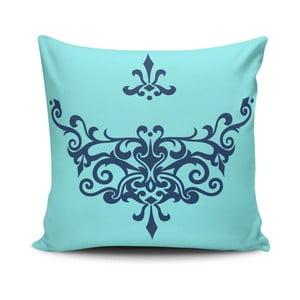 Vankúš s prímesou bavlny Cushion Love Herso, 45 × 45 cm