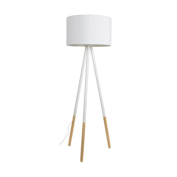 Stojacia lampa Highland White