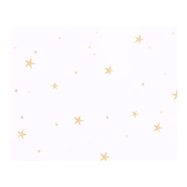 Samolepky na stenu Mix Sterne, 84 ks