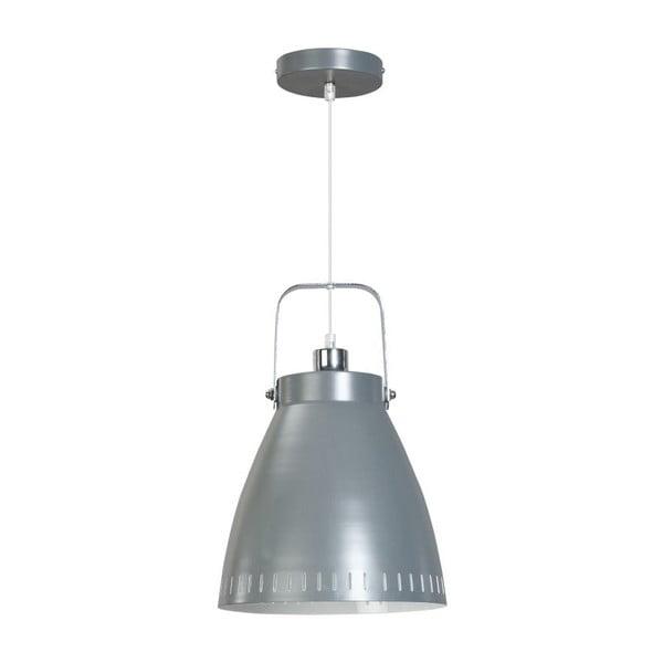 Sivé stropné svietidlo ETH Acate Industri