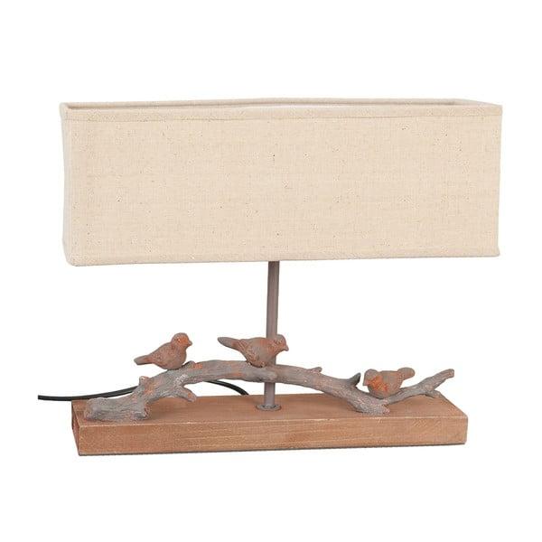 Stolová lampa Birds & Branch