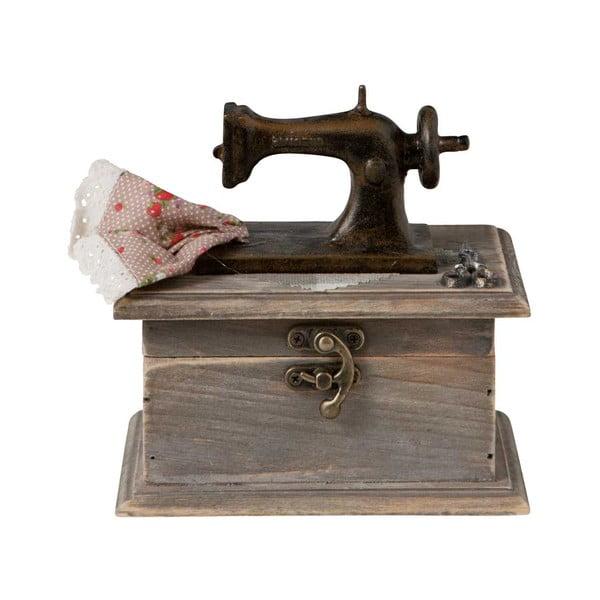 Ozdobný box na drobnosti Scatola