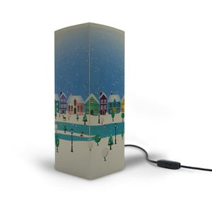 Stolová lampa W-Lamp Christmas Night