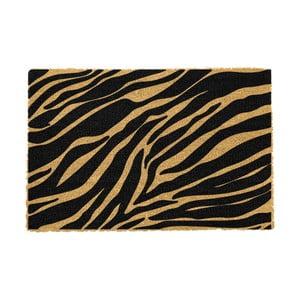 Rohožka Artsy Doormats Zebra, 40×60 cm