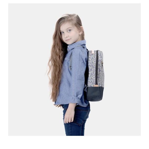 Detský batoh Popular Backpack Julia