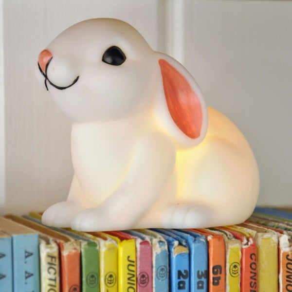 Nočné svetielko Rex London Baby Bunny