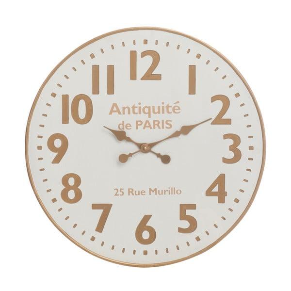 Nástenné hodiny Adep, Ø60 cm