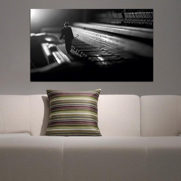 Obraz Black&White no. 36, 41x70 cm